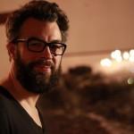 """Jan Schomburg (Regisseur von """"Über uns das All"""")"""