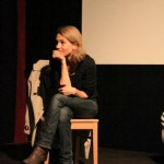"""Schauspielerin Ursina Lardi war 2011 in """"Der Kameramörder"""" zu sehen."""