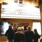 """Die Eröffnung des Heimspiel-Filmfests 2009 mit Michael Glawoggers """"Das Vaterspiel"""""""