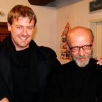 Short Cut to Regensburg: Marcus Mittermeier und Medard Kammermeier