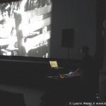 """AudioVisionen: DJ Martin Haygis vertonte """"Menschen am Sonntag"""" live."""