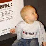 Heimspiel - das Filmfest für Groß und Klein!