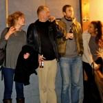 Regisseure, Drehbuchautoren und Schauspielerinnen des Films Amer