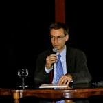 "Christophe Fricker präsentiert: ""Face me!"""
