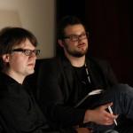 Kinolougne zu The Loneliest Planet mit Felix Frieler und Daniel Kothenschulte