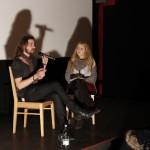im Gespräch mit Regisseur Christian Klandt