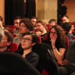 Flash Gordon Audience