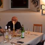 Michel Diercks, Mike Hodges, und Herbert Schwaab