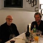 Mike Hodges & Ingo Haeb