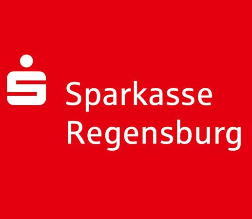Sparkasse regensburg logo